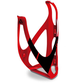Cube ACID HPP Bottle Holder matt red´n´black